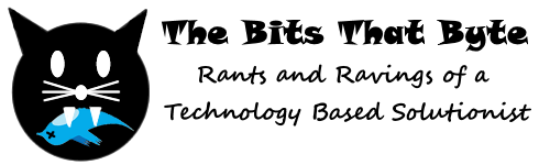 The Bits That Byte
